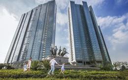 """""""Chơi lớn"""" với gói tài chính ưu đãi hấp dẫn, Sunshine Homes hiện thực hóa """"sống sang"""" cho mọi nhà"""