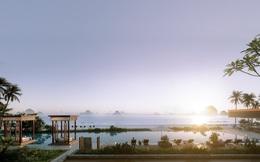 Chiêm ngưỡng bộ sưu tập biệt thự mang thương hiệu quốc tế  bên vịnh biển bốn mùa