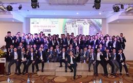 Công ty Gia Phúc Real tuyển thêm 150 nhân sự quản lý và nhân viên kinh doanh
