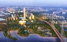 """Bất động sản Đông Anh - """"miền đất hứa"""" mới của Thủ đô"""