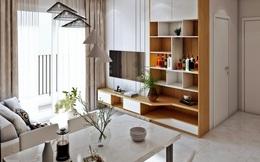 Thiết kế thông minh, căn hộ Bcons có diện tích nhỏ giá hợp lý