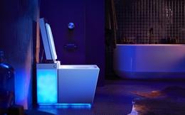 Smart Toilet - xu hướng mới cho những căn hộ thông minh