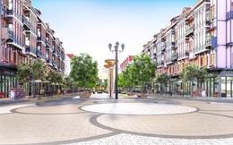 Milton Pathway Shophouse – khu nhà phố thương mại lấy cảm hứng từ Colmar