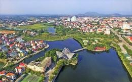 Thiếu nguồn cung dự án đất nền trung tâm thành phố Vĩnh Yên