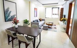 Dự án nhà ở xã hội IEC Residences Tứ Hiệp, lộ diện căn hộ mẫu phong cách hiện đại