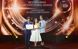 Kiến Á xuất sắc được vinh danh tại PropertyGuru Vietnam Property Awards 2020