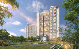Lời giải nào cho cơ hội mua nhà tại trung tâm Q.2 TP. HCM?
