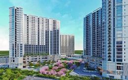 Dự án căn hộ cao cấp chuẩn Nhật tại Hải Phòng mở bán với chính sách ưu đãi lớn