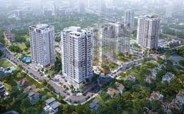 BerRiver Jardin: Nhà sang bên sông, sống xanh kề phố