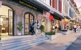 Điểm sáng đầu tư Sa Pa – Sun Plaza Cau May chính thức ra mắt