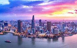 Khu đô thị sinh thái bên sông đích ngắm của nhiều nhà đầu tư