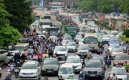 """Gia đình thành đạt tại Hà Nội mong muốn sống ở """"phố mới"""""""