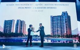 Giám đốc khối kinh doanh Masterise Homes: BĐS miền bắc vẫn còn nhiều tiềm năng