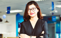 CMO Nguyễn Thị Thúy Hằng: Làm việc ở Lazada sẽ có tư duy như chủ của một start-up