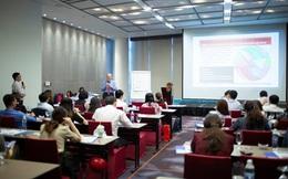 Khoá đào tạo Mua bán sáp nhập: TP.HCM 25 – 26/11/2020