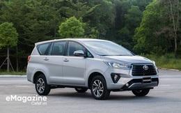 """Tăng cường công nghệ cho thế hệ Innova 2020, Toyota khẳng định vị thế """"ông lớn"""" tại thị trường Việt Nam"""