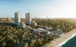 Cung đường Trường Sa, Đà Nẵng khởi sắc với dự án theo mô hình Vouge Integrated Resort