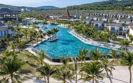 Sở hữu những thương hiệu khách sạn toàn cầu, du lịch Bãi Kem thăng hạng