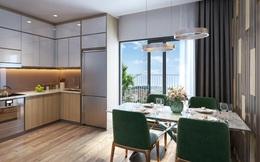 Chỉ với 250 triệu - Sở hữu căn hộ chuẩn Singapore tại Tecco Elite City Thái Nguyên