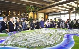 Đầu tư bất động sản vùng đô thị vệ tinh TP. HCM lên ngôi