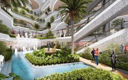 Đầu tư cho không gian xanh và tiện ích, BĐS hạng sang đắt khách