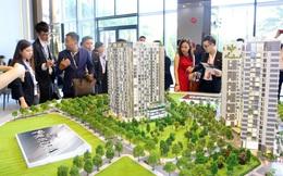 Thành phố mới phía Đông khiến BĐS Q.2 hút mạnh đầu tư cuối năm