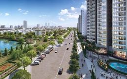 """Nhà đầu tư """"ăn chắc, mặc bền"""" chọn căn hộ sắp bàn giao tại khu Đông Hà Nội"""