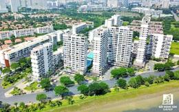 Xây dựng khu đô thị lớn ở tỉnh – Xu thế lội ngược dòng