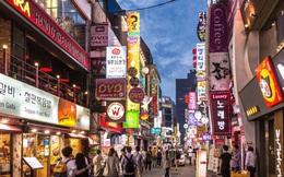 Khu phố đêm nâng tầm giá trị hình ảnh đô thị