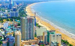 Cơ hội đầu tư biệt thự biển sở hữu lâu dài tại trung tâm TP.Vũng Tàu