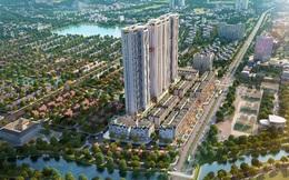 Tập đoàn Lotte bắt tay Văn Phú - Invest triển khai các dự án tại Việt Nam