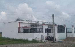 Nhà đúc bằng bê tông cốt thép, phương pháp đột phá mới trong kiến trúc xây dựng