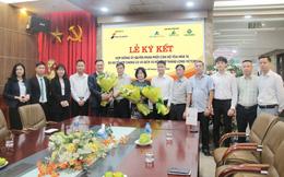 """Đất Xanh Miền Bắc, Viethomes và Phú Tài Land """"bắt tay nhau"""" phân phối dự án Thăng Long Capital"""
