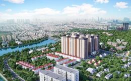 Sở hữu căn hộ đầy đủ nội thất tại trung tâm quận 7 chỉ với 45 triệu/m2