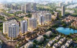Tại sao nhiều gia đình trẻ đã có thể mua được căn hộ cao cấp gần trung tâm Hà Nội?