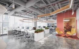 Xu hướng thiết kế văn phòng trong năm 2021
