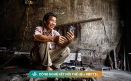 Viettel nỗ lực phổ cập kết nối 4.0 để không người Việt nào bị công nghệ bỏ lại phía sau