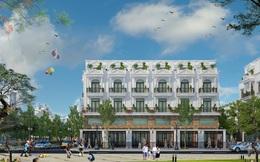 3 lý do nên sở hữu nhà phố thương mại mặt tiền Hà Huy Giáp