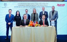 Marriott International & Masterise Homes: Bắt tay xây dựng Branded Residences tại Việt Nam