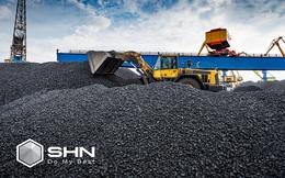 Hậu tái cấu trúc, SHN thành công ty bán than?