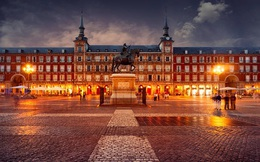 EcoCity Premia: Gia tăng giá trị hưởng lợi lớn từ quảng trường Premia Square