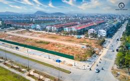 TP Huế: Chợ hoa Tết 2021 chính thức được tổ chức tại An Cựu City