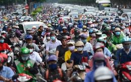 Bước tiến lớn trong bồi thường bảo hiểm xe máy