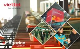 Kỳ tích ngành logistics đến từ chiếc máng trượt 18 triệu đồng và giải pháp chưa từng có trên thế giới tại Viettel Post
