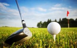 Du lịch Golf tạo sức hấp dẫn cho bất động sản nghỉ dưỡng Quảng Bình