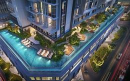 The Crest Residence đạt giải thưởng Căn hộ tốt nhất Châu Á Thái Bình Dương 2020-2021