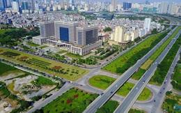 Đâu là yếu tố gia tăng sức hấp dẫn của địa ốc Tây Hà Nội năm 2021?