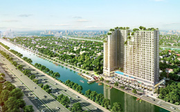 Giải pháp tài chính linh hoạt với căn hộ trung tâm giá chỉ từ 2,9 tỷ
