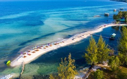 """Phú Quốc United Center: Động lực mới cho du lịch Việt """"nhảy vọt"""" ở tầm quốc tế"""