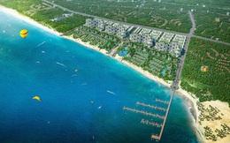 Tổ hợp đô thị nghỉ dưỡng & thể thao biển – Xu hướng BĐS mới